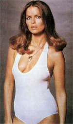 The photo image of Barbara Bach. Down load movies of the actor Barbara Bach. Enjoy the super quality of films where Barbara Bach starred in.