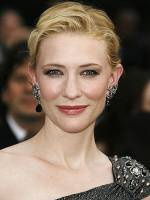 The photo image of Cate Blanchett. Down load movies of the actor Cate Blanchett. Enjoy the super quality of films where Cate Blanchett starred in.