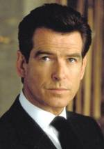 The photo image of Pierce Brosnan. Down load movies of the actor Pierce Brosnan. Enjoy the super quality of films where Pierce Brosnan starred in.