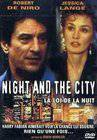 "The photo image of Anthony Canarozzi, starring in the movie ""Night and the City"""