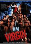 "The photo image of Hank Cartwright, starring in the movie ""I Am Virgin"""