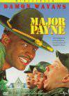 "The photo image of Robert Faraoni Jr., starring in the movie ""Major Payne"""