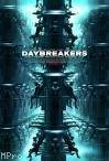 "The photo image of Eddie L. Fauria, starring in the movie ""Daybreakers"""