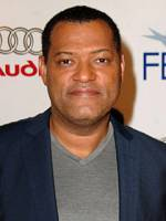 The photo image of Laurence Fishburne. Down load movies of the actor Laurence Fishburne. Enjoy the super quality of films where Laurence Fishburne starred in.