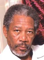 The photo image of Morgan Freeman. Down load movies of the actor Morgan Freeman. Enjoy the super quality of films where Morgan Freeman starred in.