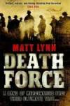 "The photo image of Kevin Guariello, starring in the movie ""Death Force"""
