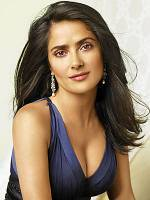 The photo image of Salma Hayek. Down load movies of the actor Salma Hayek. Enjoy the super quality of films where Salma Hayek starred in.