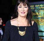 The photo image of Anjelica Huston. Down load movies of the actor Anjelica Huston. Enjoy the super quality of films where Anjelica Huston starred in.