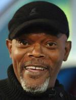 The photo image of Samuel L. Jackson. Down load movies of the actor Samuel L. Jackson. Enjoy the super quality of films where Samuel L. Jackson starred in.