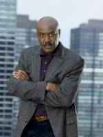 The photo image of Delroy Lindo. Down load movies of the actor Delroy Lindo. Enjoy the super quality of films where Delroy Lindo starred in.