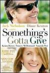 "The photo image of Tanya Sweet, starring in the movie ""Something's Gotta Give"""