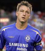 The photo image of John Terry. Down load movies of the actor John Terry. Enjoy the super quality of films where John Terry starred in.