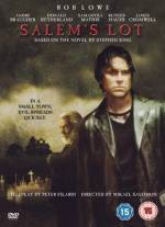 Buy and daunload drama-theme movie «'Salem's Lot» at a low price on a superior speed. Leave some review about «'Salem's Lot» movie or find some fine reviews of another ones.