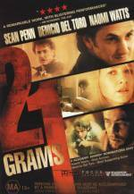 Buy and dwnload crime genre muvy «21 Grams» at a small price on a best speed. Put interesting review on «21 Grams» movie or read picturesque reviews of another men.