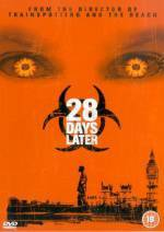 Purchase and download thriller-theme movy trailer «28 Days Later...» at a small price on a superior speed. Write your review on «28 Days Later...» movie or read other reviews of another ones.