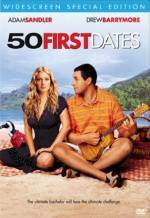 Get and daunload romance-genre muvi «50 First Dates» at a cheep price on a best speed. Place your review on «50 First Dates» movie or read other reviews of another persons.