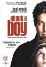 Purchase and dwnload drama genre muvy trailer «About a Boy» at a small price on a high speed. Place some review about «About a Boy» movie or read fine reviews of another persons.