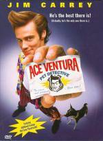 Buy and dwnload action genre movy trailer «Ace Ventura: Pet Detective» at a cheep price on a best speed. Write interesting review on «Ace Ventura: Pet Detective» movie or read picturesque reviews of another visitors.