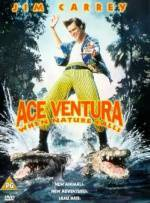 Purchase and download adventure-theme movie «Ace Ventura: When Nature Calls» at a tiny price on a high speed. Place your review on «Ace Ventura: When Nature Calls» movie or read thrilling reviews of another persons.