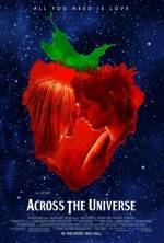Buy and dwnload adventure genre muvy «Across the Universe» at a tiny price on a high speed. Write interesting review about «Across the Universe» movie or read amazing reviews of another buddies.