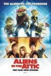 Buy and dwnload adventure-genre muvy trailer «Aliens in the Attic» at a cheep price on a best speed. Write some review on «Aliens in the Attic» movie or find some picturesque reviews of another visitors.