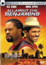 Get and dwnload comedy theme muvi trailer «All About the Benjamins» at a low price on a fast speed. Place interesting review on «All About the Benjamins» movie or read amazing reviews of another people.