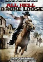 Buy and daunload western-theme movy trailer «All Hell Broke Loose» at a cheep price on a best speed. Add interesting review on «All Hell Broke Loose» movie or read other reviews of another fellows.