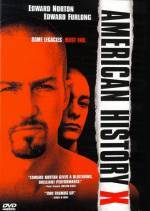 Purchase and dawnload drama genre muvy «American History X» at a small price on a super high speed. Place some review on «American History X» movie or find some amazing reviews of another men.