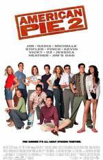 Purchase and download comedy-genre movie trailer «American Pie 2» at a low price on a best speed. Add your review on «American Pie 2» movie or read picturesque reviews of another buddies.