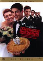 Get and daunload comedy theme muvi trailer «American Wedding» at a low price on a superior speed. Put your review on «American Wedding» movie or find some thrilling reviews of another buddies.