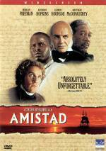 Purchase and dwnload drama genre movie «Amistad» at a little price on a high speed. Write some review about «Amistad» movie or read amazing reviews of another buddies.