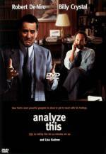 Get and dwnload comedy-genre movy «Analyze This» at a cheep price on a high speed. Write your review on «Analyze This» movie or find some picturesque reviews of another men.