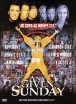 Purchase and dwnload sport-theme movie trailer «Any Given Sunday» at a low price on a super high speed. Place your review on «Any Given Sunday» movie or find some fine reviews of another men.