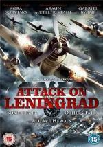 Buy and dwnload drama genre muvy trailer «Attack on Leningrad» at a little price on a super high speed. Write interesting review about «Attack on Leningrad» movie or find some fine reviews of another men.