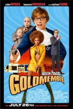 Purchase and dwnload adventure-theme movie trailer «Austin Powers in Goldmember» at a small price on a best speed. Place interesting review on «Austin Powers in Goldmember» movie or read amazing reviews of another people.