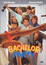 Purchase and dwnload comedy genre movie «Bachelor Party» at a low price on a super high speed. Leave your review about «Bachelor Party» movie or find some other reviews of another people.