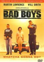 Get and dawnload thriller-theme movie «Bad Boys» at a tiny price on a superior speed. Put your review on «Bad Boys» movie or find some amazing reviews of another buddies.