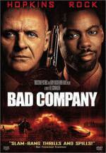 Purchase and dawnload thriller-theme movie «Bad Company» at a low price on a fast speed. Place some review about «Bad Company» movie or find some amazing reviews of another men.
