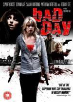 Purchase and daunload thriller genre muvi trailer «Bad Day» at a tiny price on a fast speed. Place your review about «Bad Day» movie or find some fine reviews of another buddies.
