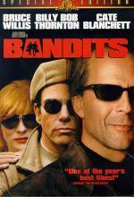 Purchase and dwnload crime-theme movie trailer «Bandits» at a little price on a superior speed. Put some review on «Bandits» movie or read fine reviews of another fellows.