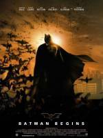 Get and dawnload adventure theme muvi trailer «Batman Begins» at a little price on a superior speed. Leave your review about «Batman Begins» movie or read fine reviews of another people.