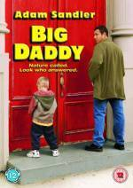 Buy and download comedy genre movy trailer «Big Daddy» at a small price on a high speed. Add your review on «Big Daddy» movie or find some thrilling reviews of another fellows.