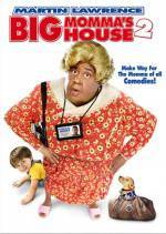 Purchase and dwnload crime-theme muvi «Big Momma's House 2» at a tiny price on a fast speed. Add interesting review about «Big Momma's House 2» movie or read picturesque reviews of another men.