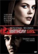 Purchase and dwnload comedy-genre movie «Birthday Girl» at a low price on a high speed. Write your review about «Birthday Girl» movie or find some thrilling reviews of another fellows.