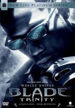 Get and dawnload fantasy genre muvi trailer «Blade: Trinity» at a small price on a high speed. Place some review about «Blade: Trinity» movie or read amazing reviews of another fellows.