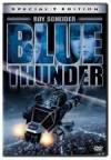 Get and dwnload drama theme muvy «Blue Thunder» at a small price on a best speed. Write your review on «Blue Thunder» movie or read other reviews of another people.