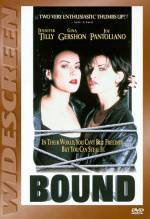 Get and daunload drama-theme movie trailer «Bound» at a low price on a best speed. Leave your review about «Bound» movie or read amazing reviews of another fellows.