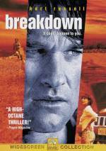 Buy and daunload short genre movie trailer «Breakdown» at a low price on a best speed. Place some review on «Breakdown» movie or read other reviews of another men.