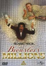 Purchase and daunload comedy genre movie «Brewster's Millions» at a small price on a fast speed. Leave some review about «Brewster's Millions» movie or read picturesque reviews of another men.