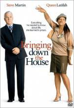Get and dawnload comedy-theme muvy trailer «Bringing Down the House» at a little price on a best speed. Write some review about «Bringing Down the House» movie or read thrilling reviews of another persons.